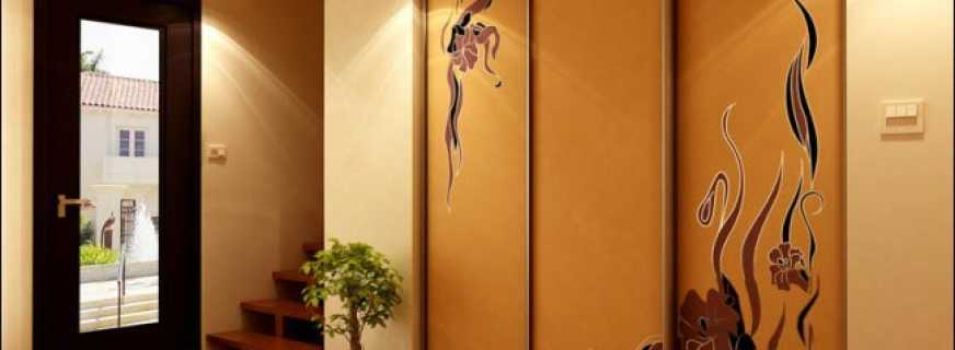 Изготовление дверей в шкаф купе своими руками, полезные советы