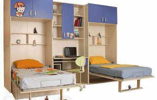 Как выбрать детскую мебель трансформер, советы специалистов