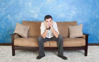 Почему скрипят диваны, как исправить ситуацию своими силами