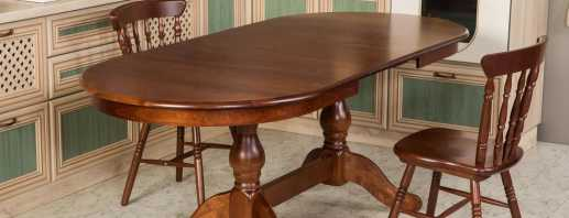 Как правильно подобрать высоту стола для взрослых и детей