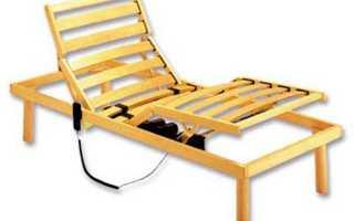 Варианты ортопедических кроватей, их преимущества и важные нюансы