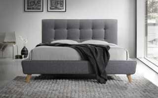 Виды синтетических и натуральных тканей для места для сна