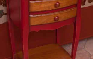 Виды деревянных мебельных ножек, советы по выбору