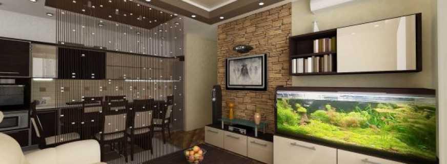 Способы расстановки мебели в прямоугольной комнате, советы дизайнеров