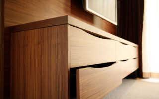 Существующие модели авторской мебели, отличительные особенности и нюансы