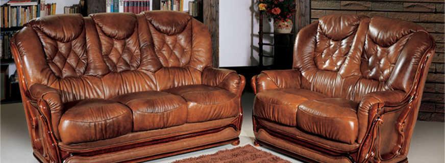Инструкция по перетяжке мебели из кожи, советы специалистов