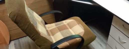 Этапы изготовления компьютерного кресла своими руками, советы новичкам