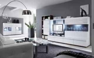 Обзор современной мебели, новейшие конструкции, дизайнерские идеи