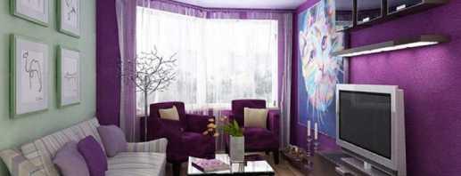 Особенности расстановки мебели в зале в зависимости от планировки