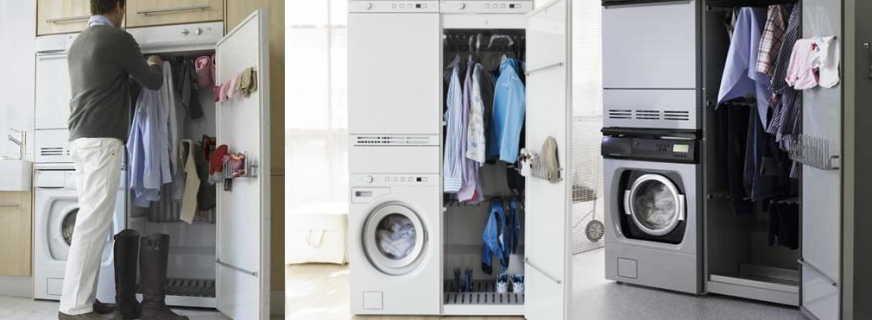 Обзор сушильных шкафов под одежду, какие модели встречаются