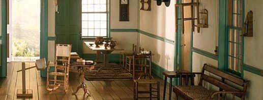 Варианты американской мебели и нюансы, о которых нужно помнить