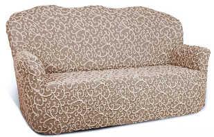 Правила выбора безразмерных чехлов на мебель