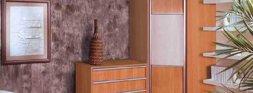 Особенности маленьких шкафов, правила выбора