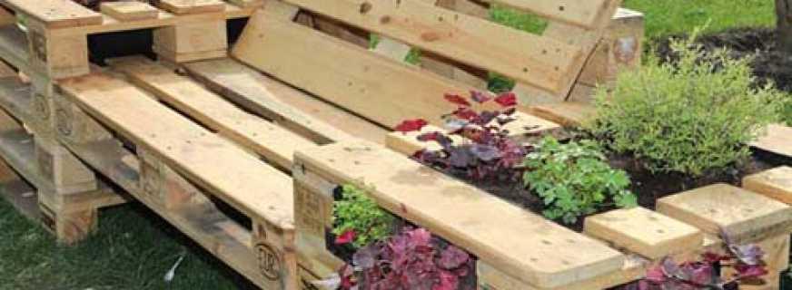 Схема сборки садовой мебели своими руками 194