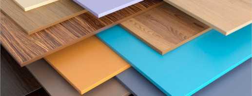 Рейтинг лучших материалов для мебели