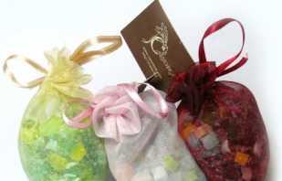Какие бывают ароматизаторы в шкафы для белья, советы по выбору
