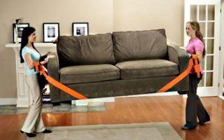 Как переставить мебель в квартире, важные нюансы, основные трудности