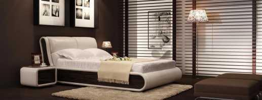 В чем привлекательность элитных кроватей, как выявить подделку