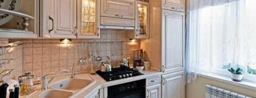 Особенности мебельных фасадов из МДФ, типы покрытий и важные нюансы
