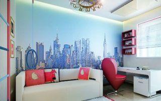 Особенности мебели для подростков, реализованной в современном стиле, возможные варианты