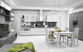 Обзор мебели выполненной из нержавеющей стали, нюансы выбора