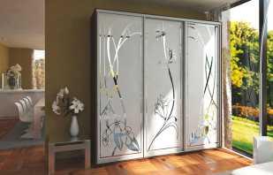Обзор шкафов купе, критерии выбора изделия
