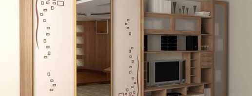 Правила выбора мебели для зала, советы по расстановке в комнате