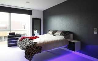 Что собой представляют парящие кровати, как добиваются подобного эффекта