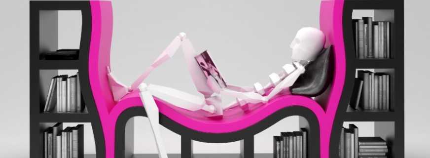 В чем преимущества мебели на заказ в отличие от готовой мебели