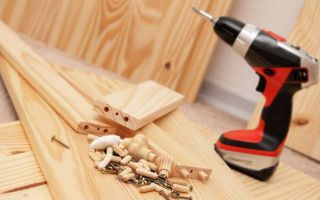 Как собрать корпусную мебель, основные нюансы