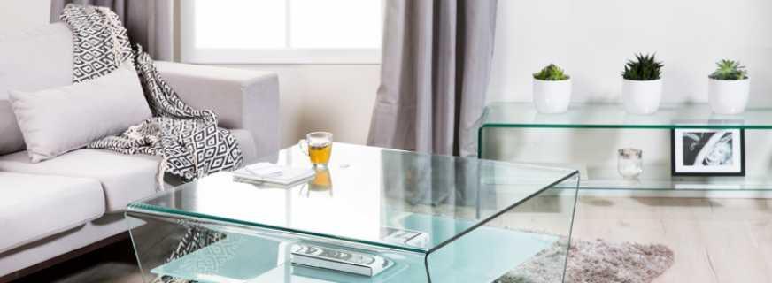 Рейтинг бесполезных видов мебели