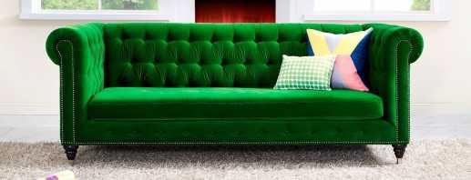 Величественная софа — что это за мебель, в чем ее преимущества