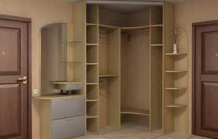 Изготовление углового шкафа своими руками, полезные советы