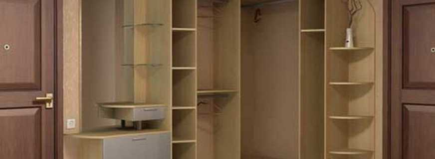 угловой шкаф своими руками подробная инструкция с описанием