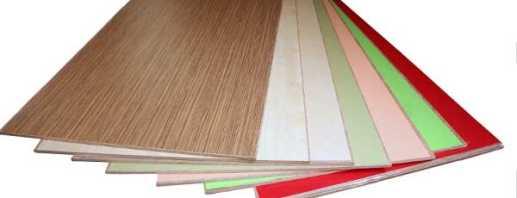 Разновидности мебельных панелей, основные способы применения