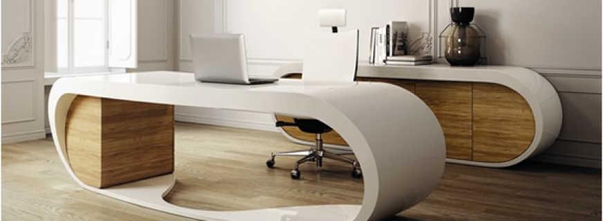 Обзор оригинальной мебели, нюансы выбора