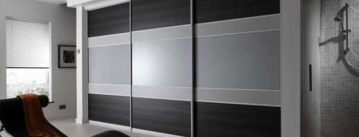 Особенности современных шкафов купе, фото лучших моделей