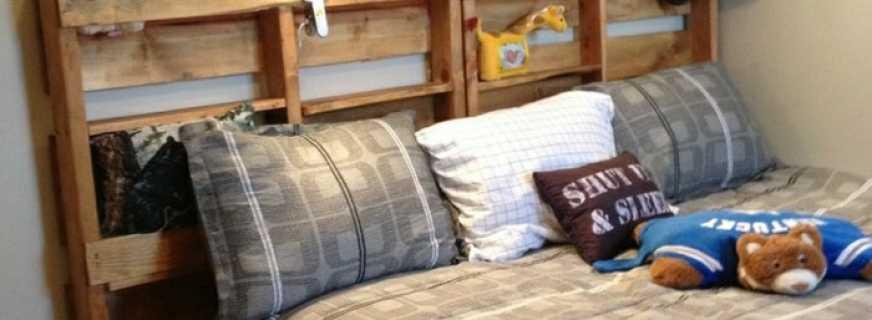 Обзор самых оригинальных кроватей, креативные решения интерьера спальни