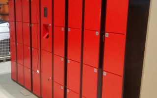 Особенности шкафчиков в раздевалку, обзор моделей