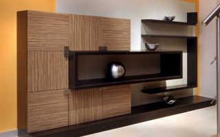 Особенности мебели, выполненной из шпона, на что обратить внимание