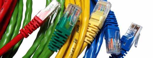 Патч-корды для монтажа сетей из оптоволокна: характеристики и преимущества