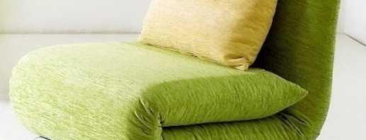 Подробный обзор кресел-кроватей, популярные варианты трансформации