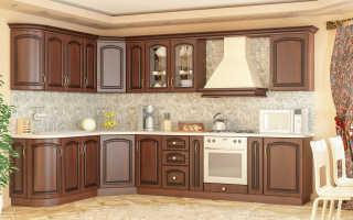 Особенности мебели угловой, критерии выбора