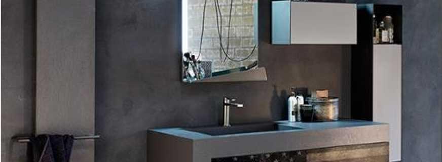Разновидности и отличительные особенности винтажной мебели