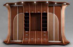 Основные параметры мебели из ДСП, возможные варианты и критерии выбора
