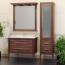 Обзор мебели, выполненной из бука, свойства и декоративные особенности материала