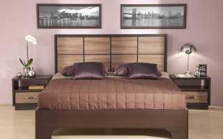 Главные отличия кроватей модерн от мебели других стилей, важные критерии выбора