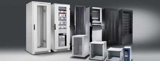 Назначение серверных шкафов, обзор моделей, их плюсы и минусы