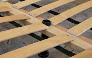 Методы предотвращения скрипа в кровати, что делать в разных ситуациях