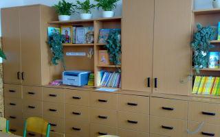 Критерии выбора шкафов в школу, обзор моделей